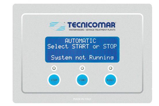 CDMAR-2 remote control