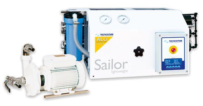 SAILOR COMPACT