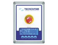 Micro-processor control panel